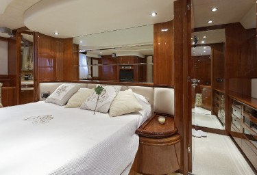 TRANQUILITA Guest Stateroom