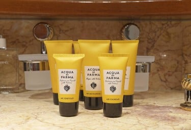 TRANQUILITA Toiletries