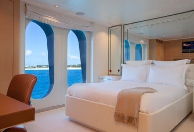 Idol Guest Stateroom with a View