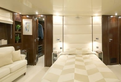 Let it Be VIP Stateroom