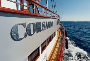 CORSARIO Side Decks