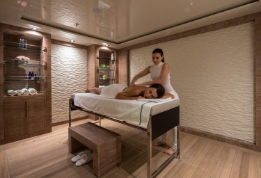 O'PTASIA Massage Room