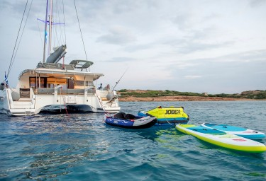 SEA ENERGY V Water Toys