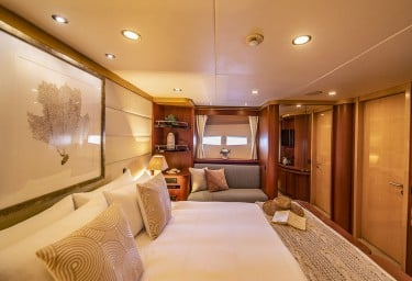 SPIRIT Double Cabin