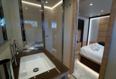 DON MICHELE Double Cabin Ensuite