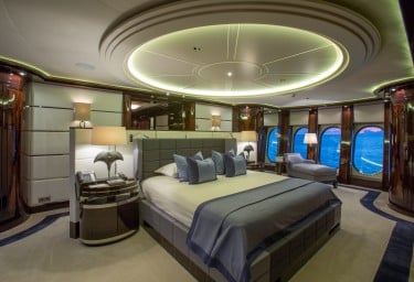 DREAM Master Stateroom
