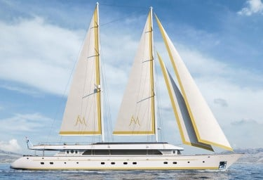 Yacht Anima Maris