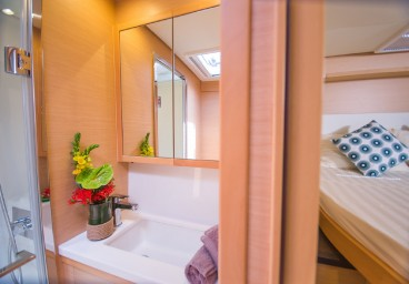 LUCKY CLOVER Guest Ensuite