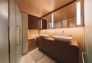 AIAXAIA VIP Bathroom