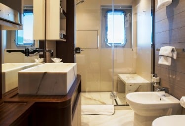 MOKA Master Bathroom