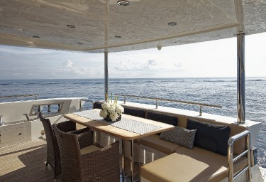 ENJOY Aft Deck