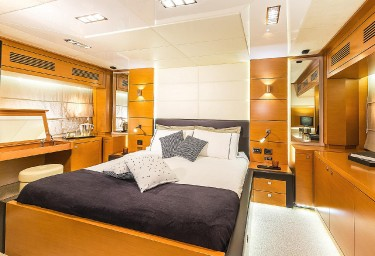 ENJOY Master Cabin