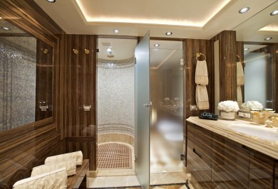 O'Neiro Bathroom Suite