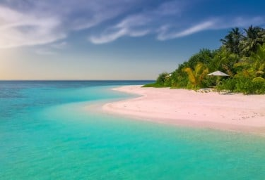 Pink Beach, Harbour Island
