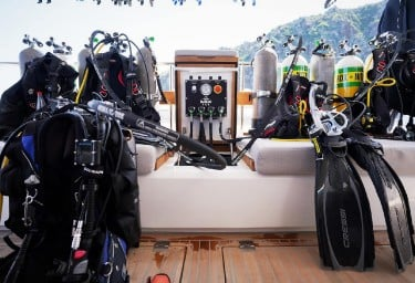 BABAC Diving Gear
