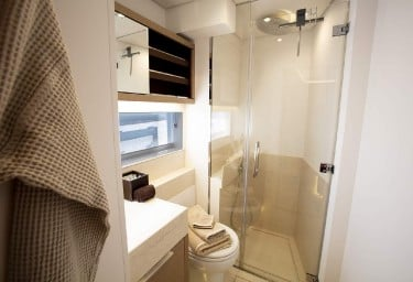 BABAC Guest Bathroom