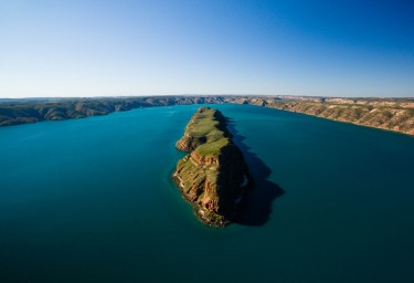 KIMBERLEYS Horizontal Falls