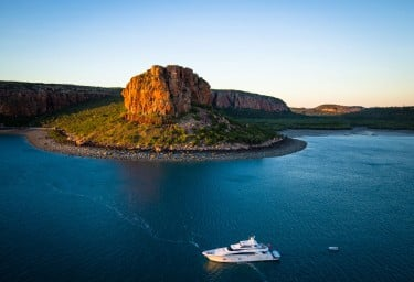 KIMBERLEYS Raft Point