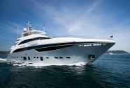 Yacht Imperial Princess