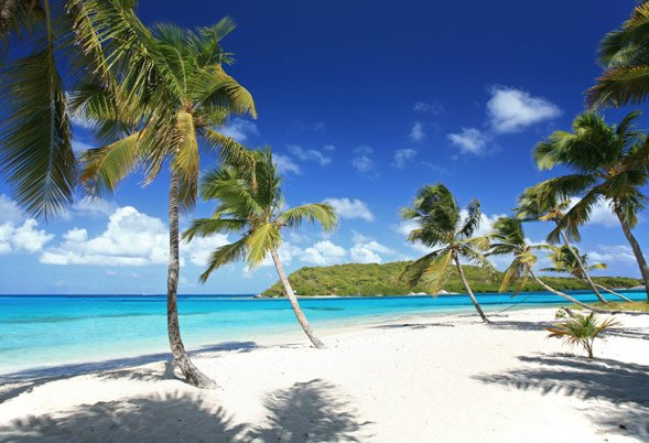 Windward Islands